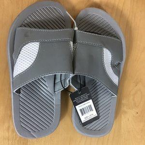 Revo Sandals Flats Boys Brand New